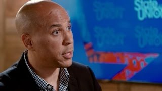 Booker: GOP can't force Obamacare replacement
