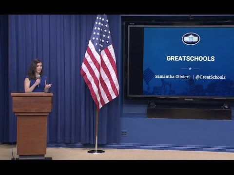 White House Launches The Opportunity Project