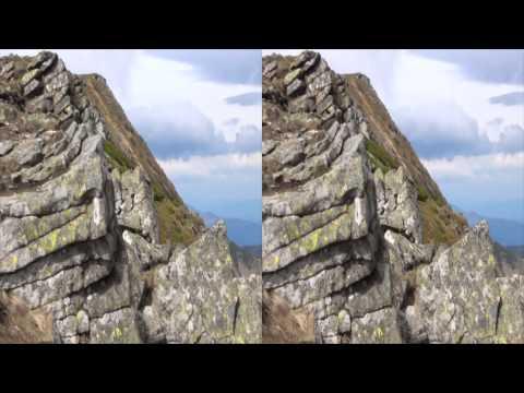 Babiogórski Park Narodowy 3D - Film krajoznawczo-edukacyjny w technologii 3D