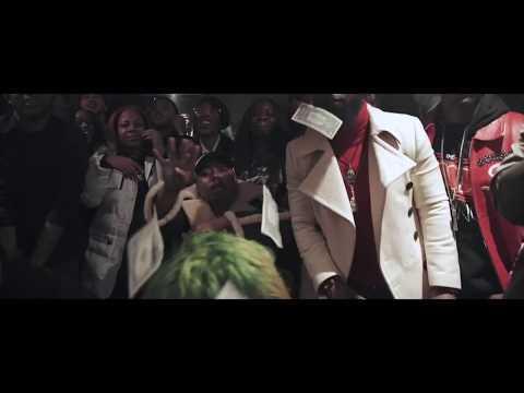Manolo Rose - Ball Drop (Prod. By Mekado) Official Video