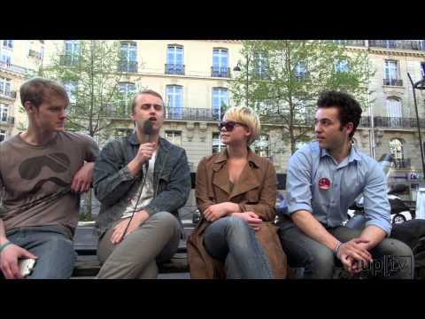 AUP TV Episode 4 - Fashion in Paris