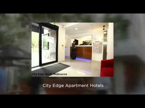 City Centre Budget Hotel Melbourne by City Edge Apartment Ho