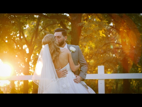 Greta & Wesley's Wedding Trailer // Venue at the Grove // Phoenix, AZ