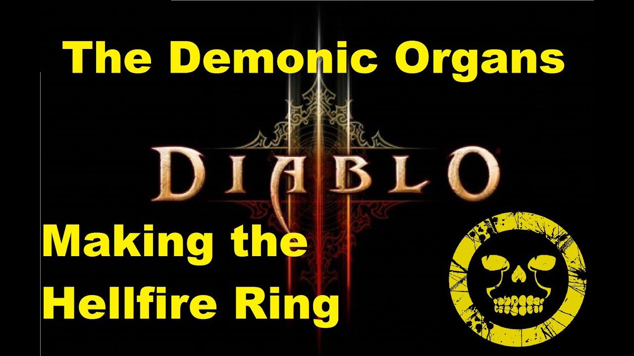 Hellfire Ring