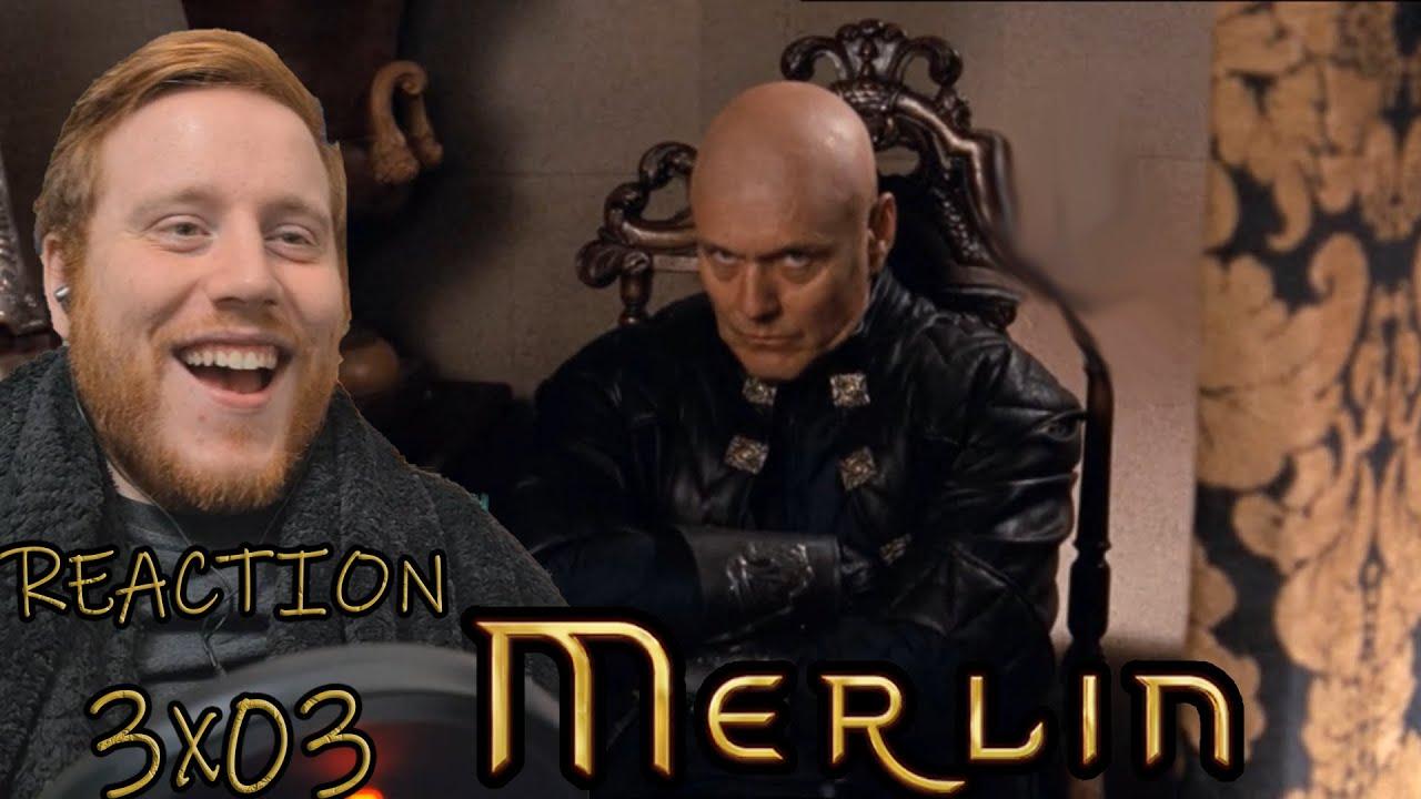 Download MERLIN SEASON 3 EPISODE 3 REACTION