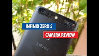 Infinix Zero 5 Camera Review with Camera Samples
