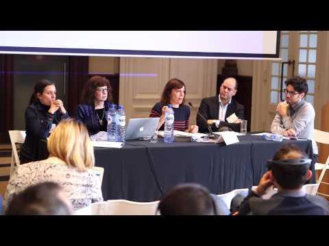 Conseillers légaux et médicaux pour la GPA par pays: France / 2015 Bruxelles MHB