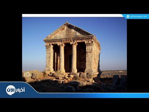متحف مدينة إدلب السورية يعيد فتح أبوابه للزوار  - نشر قبل 53 دقيقة