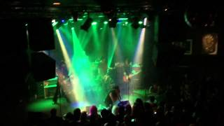 Vain - Smoke and Shadows ( Whisky A-Go-Go Hollywood, CA 5/1/15)