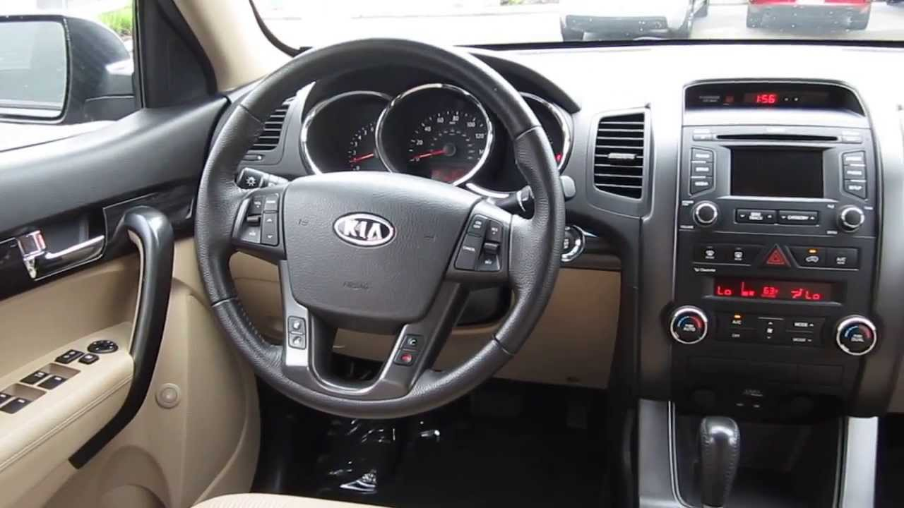rica used auto costa kia en cars car sorento trucks