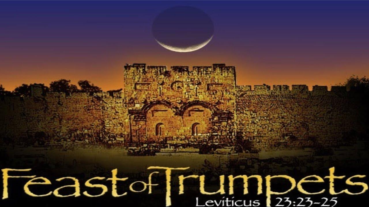Live On Shabbat - Feast Of Trumpets - YouTube