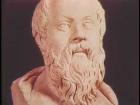 Documentary - Western Philosophy, Part 1 - Classical Education