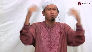 Ceramah agama islam : Renungan Mengingat Kematian - Ustadz Abuz Zubair Hawaary, Lc.