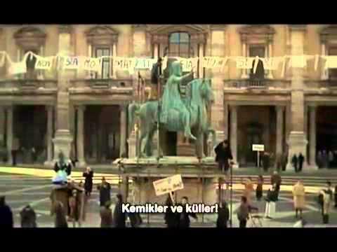 Bir Delinin Haykırışı - Andrel Tarkovsky