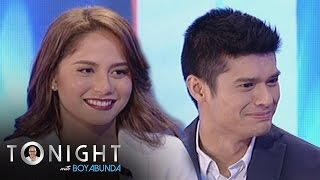 TWBA: Fast Talk with JC De Vera and Jessy Mendiola