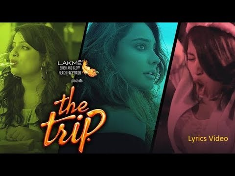 The Trip Title Song | Lyrics Video