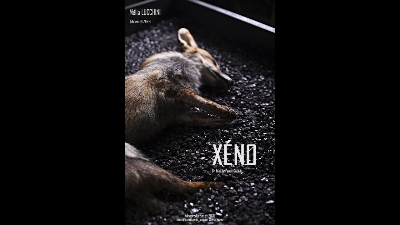 Teaser du film Xeno
