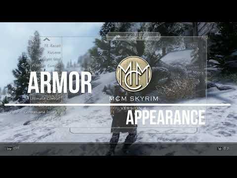 Full Download] Fashion Skyrim Shinshi Vanilla Armor Replacer