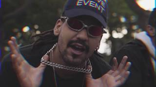 "Novin Mob - Para de me ensinar FT. FROID (Official Video) ""Prod. Arezzki\"""