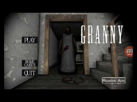 Granny Oynadım