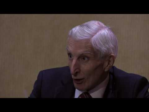 Martin Rees on Speculative Physics