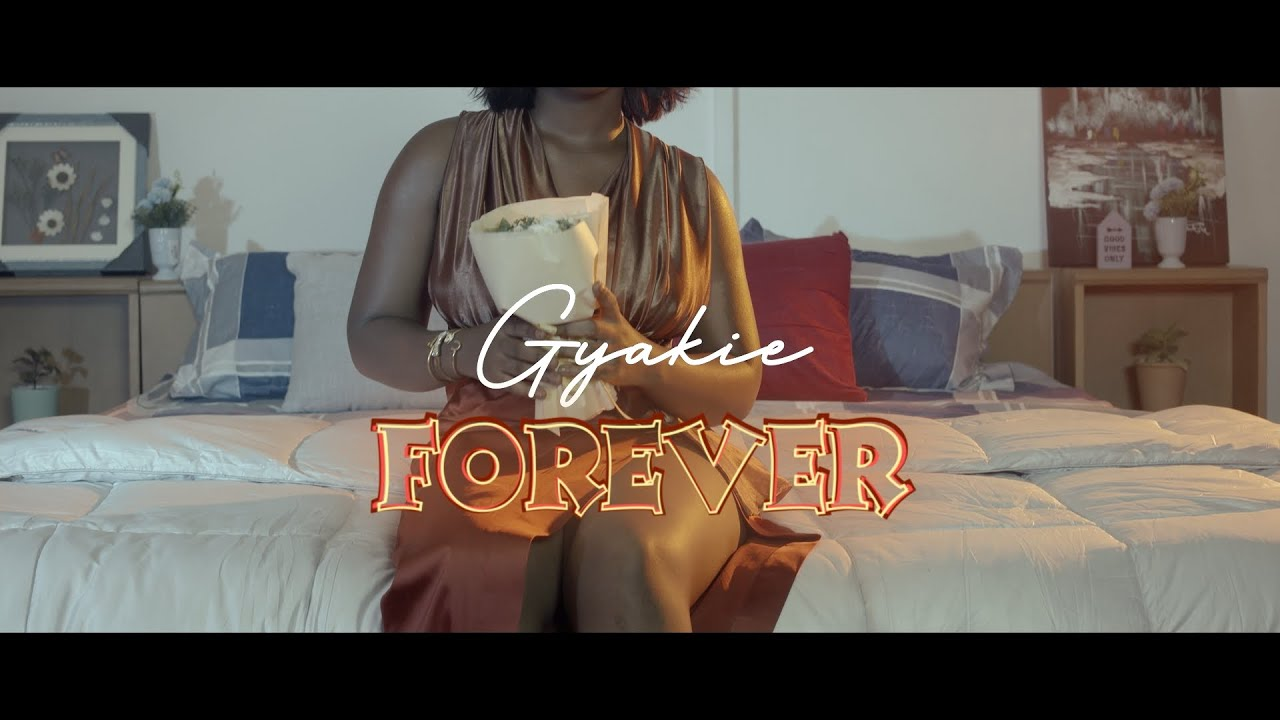 Download Gyakie - Forever (Official Music Video)