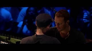 Baixar Ink Live 2014 (Ghost Stories) Coldplay