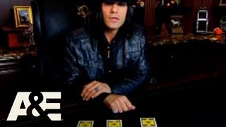 Criss Angel Mindfreak: Teach a Trick - 3 Card Monte | A&E