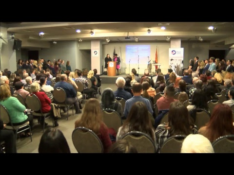 Peace Corps Macedonia Live Stream