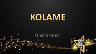 Download song Peguin (Kolame) - Santhosh Narayanan (Karaoke Version)