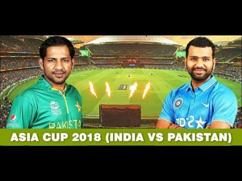 Ptv Sports Live Streaming - Pakistan vs India Super Four - Asia Cup 2018