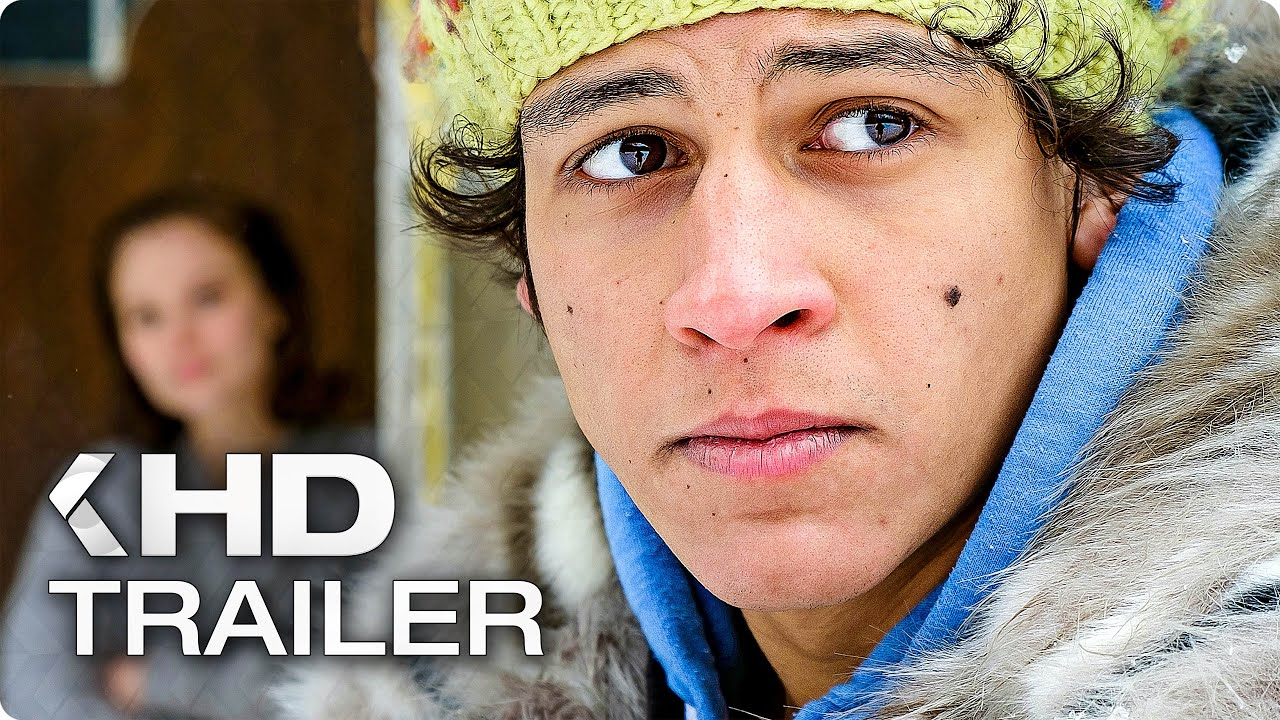 Kalte Füße Trailer
