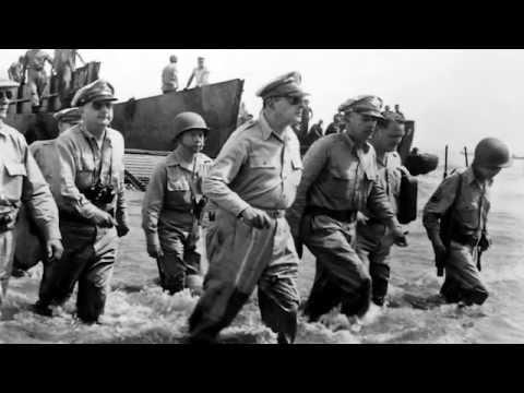 General MacArthur's Promise - Decades TV Network