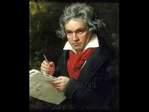 Beethoven - Moonlight Sonata 3rd Movement
