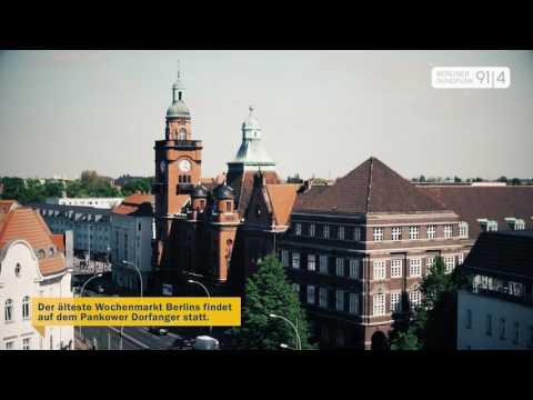 Berlin von oben | Pankow