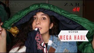 MEGA HAUL REBAJAS | COMPRAS Y MÁS COMPRAS