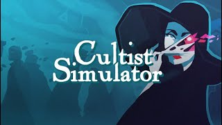 Cultist Simulator (2020) - Create a Criminal Cult to Summon an Eldritch God! screenshot 1