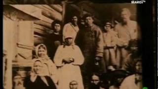 Сибириада - народная тема (композитор Эдуард Артемьев)