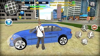 Grand City Crime China Town Auto Mafia Gangster (by Grand Game Valley) Android Gameplay [HD]