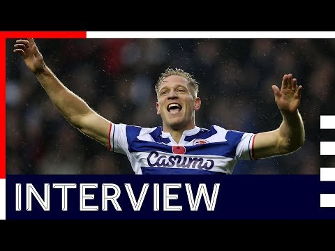 Michael Morrison on a goal and a clean sheet in 3-0 win over Luton
