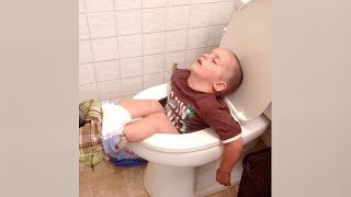 Funniest KIDS and BABIES of the week! - Enjoy watching and have your dose of LAUGH!