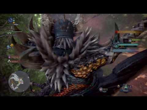 Jho No Show :(   Monster Hunter World Live Stream