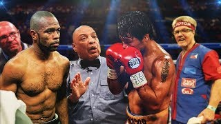 Top 5 Boxers Who Destroyed Their Opponents In Revenge!