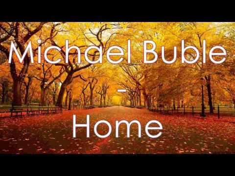 Michael Buble-Home Subtitulada En Español