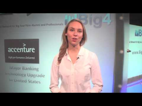 Accenture: Major Banking Technology Upgrade in United States