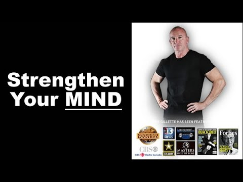 Interview With Mike Gillette, creator of Strength Psychology