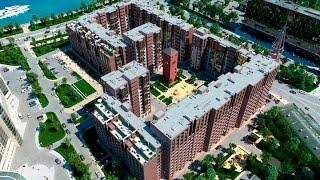 Четыре горизонта #ЖК Четыре горизонта #Квартира с террасой #4 горизонта #дом на излучине(Свяжитесь со мной и я отвечу на все Ваши вопросы: Мои контакты: тел.: +7 905 210 99 71 e-mail: a.chir@codrealty.ru skype: shurik.ml VK:..., 2015-11-10T21:52:31.000Z)