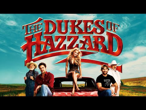 Willie Nelson - Good Ol' Boys (The Dukes of Hazzard)