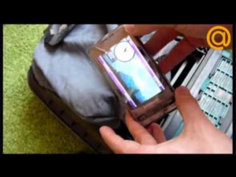 Samsung WiTu -crash test.flv