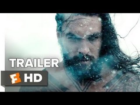 Justice League Official Comic-Con Trailer (2017) - Ben Affleck Movie - Legendado